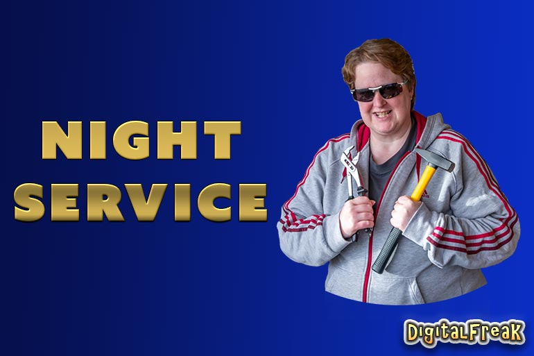 Digitale Assistenz - Feuerwehr-Services 2
