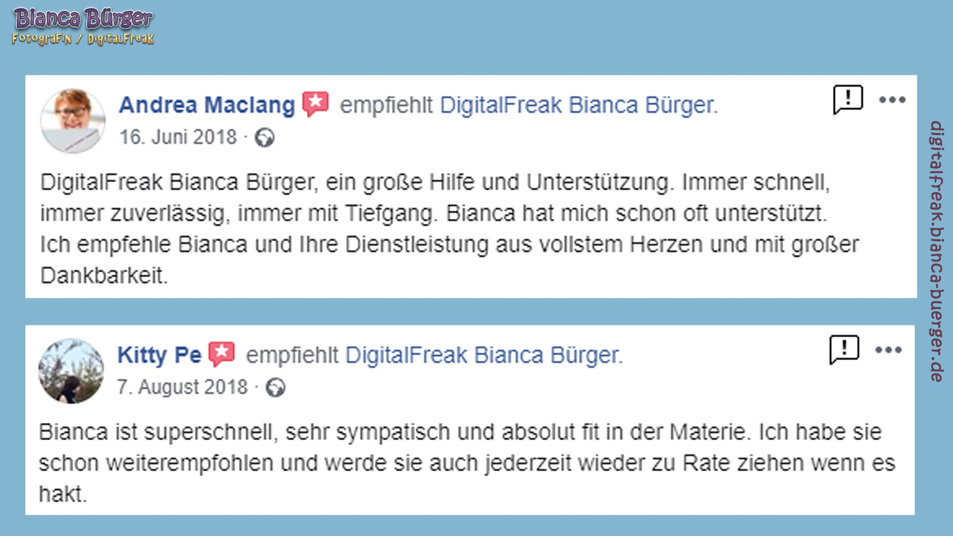 Digitale Assistenz 21